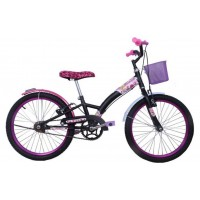 Bicicleta Aro 20 Dalannio Bike Fashion High
