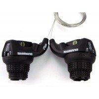 Alavanca De Câmbio Shimano Revo-Shift Rs36 7v
