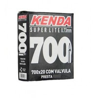 Câmara Kenda 700x20 Válvula Presta 32mm