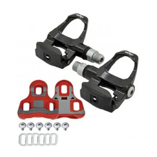 Pedal Clip Wellgo R96B Road Speed Com Tacos SPD-RC7