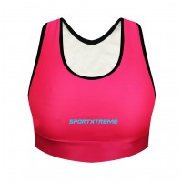 Top Feminino SportXtreme Active Energy Rosa