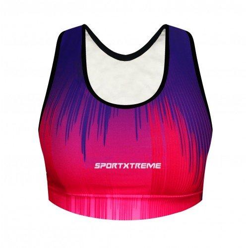 Top Feminino SportXtreme Active Sense Rosa